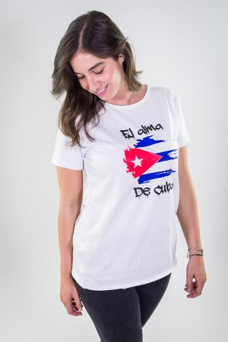 MINO' ALMA DE CUBA